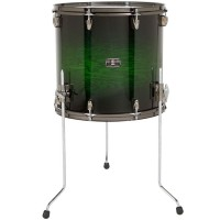 Yamaha LNF1413 Emerald Shadow Sunburst - том напольный , 14""