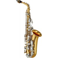 Yamaha YAS-26 - альт-саксофон , лак золото
