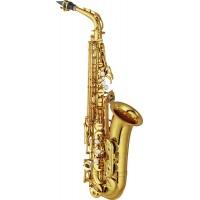 Yamaha YAS-62 - альт-саксофон профессиональный, лак золото