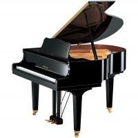 Yamaha GB1K Кабинетный рояль