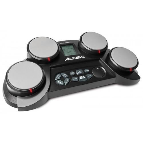 ALESIS COMPACTKIT 4 портативная настольная ударная установка