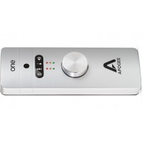 APOGEE ONE for MAC USB аудио интерфейс для MAC