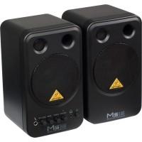 Behringer MS16 Активные акустическая система