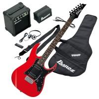 IBANEZ IJRG200U RED NEW JUMPSTART Набор начинающего гитариста