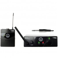 AKG WMS40 Mini Instrumental Set BD US45A (660.700) инструментальная радиосистема