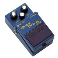 Boss BD-2 Blues Driver педаль для электрогитары