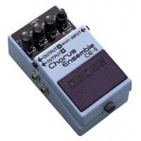 Boss CE-5 Chorus Ensemble гитарная педаль