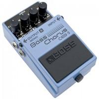 Boss CEB-3 Bass Chorus педаль для бас-гитары