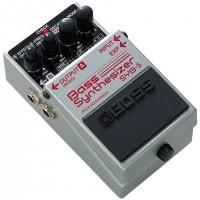 Boss SYB-5  Bass Synthesizer педаль для бас-гитары