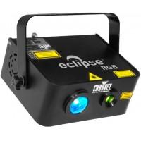 Chauvet Eclipse RGB комбинированный RG лазерный эффект