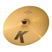ZILDJIAN 16' K' CUSTOM DARK CRASH тарелка типа Crash