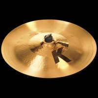 ZILDJIAN 17' K' CUSTOM Hybrid China тарелка типа China