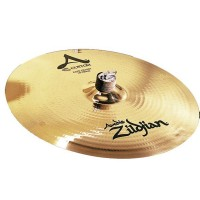 ZILDJIAN 18' A' CUSTOM FAST CRASH BRILLIANT тарелка типа Crash