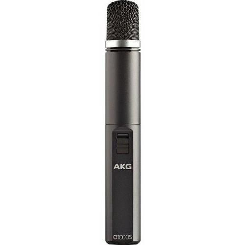 AKG C1000S микрофон Конденсаторный