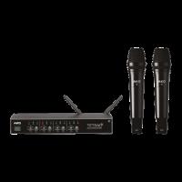 AKG DMS Tetrad Vocal Set P5 4/2 цифровая вокальная радиосистема