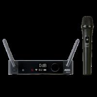AKG DMS300 Vocal Set цифровая радиосистема