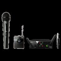 AKG WMS40 Mini Mix радиосистема