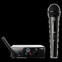 AKG WMS40 Mini bd US25A вокальная радиосистема