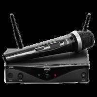 AKG WMS420 vocal Set Band A радиосистема