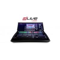 Allen & Heath dLive C2500 цифровая микшерная консоль