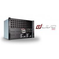 Allen & Heath DLive-DM32 цифровая микшерная консоль