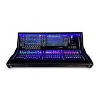 Allen & Heath DLive-S5000 цифровая микшерная консоль