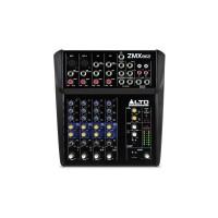 Alto ZMX862 микшерный пульт