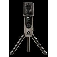 Apogee MiC Plus микрофон конденсаторный usb