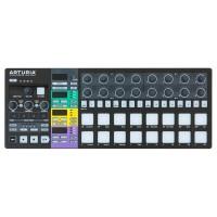 Arturia BeatStep Pro Black Edition MIDI-контроллер