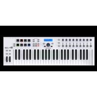 Arturia KeyLab Essential 49 midi-клавиатура