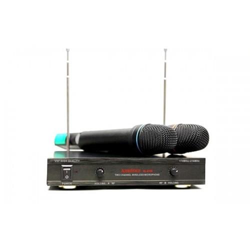 AUDIOVOICE WL-21VM Вокальная радиосистема