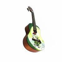 Barcelona CG10K/AMI 3/4 классическая гитара набор