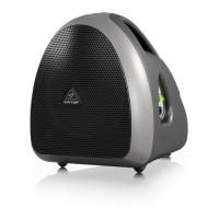 Behringer HPA40  портативная система звукоусиления