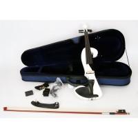 Carayа EV-10 Электроскрипка 4/4 с футляром и смычком