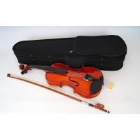 Carayа MV-001 Скрипка 4/4 с футляром и смычком