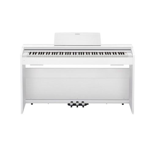 Casio PX-870WE цифровое фортепиано