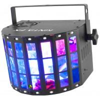 Chauvet-DJ   Kinta FX светодиодный компактный эффект 3в1