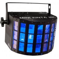 Chauvet-DJ  Mini Kinta LED IRC светодиодный многолучевой