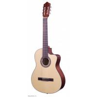 Crafter HC-100CE opn классическая гитара