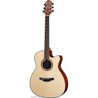 Crafter HT-250CE электроакустическая гитара