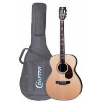 Crafter TM-045 N Акустическая гитара с чехлом