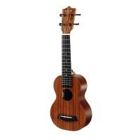 Enya EUS-X1 укулеле сопрано и набор