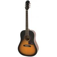 Epiphone AJ-220S Solid VS акустическая гитара