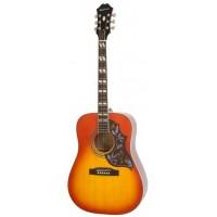 Epiphone HUMMINGBIRD Pro электро-акустическая гитара