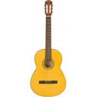 Fender ESC-110 CLASSICAL WIDE NECK классическая гитара