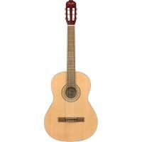 Fender FC-1 Classical Natural WN классическая гитара