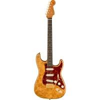 Fender Artisan Maple Burl Strat Nos электрогитара