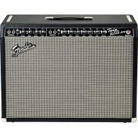 Fender 65 Twin Reverb  Jensen Black Tolex ламповый гитарный усилитель