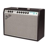Fender 68 Custom Deluxe Reverb® ламповый гитарный усилитель