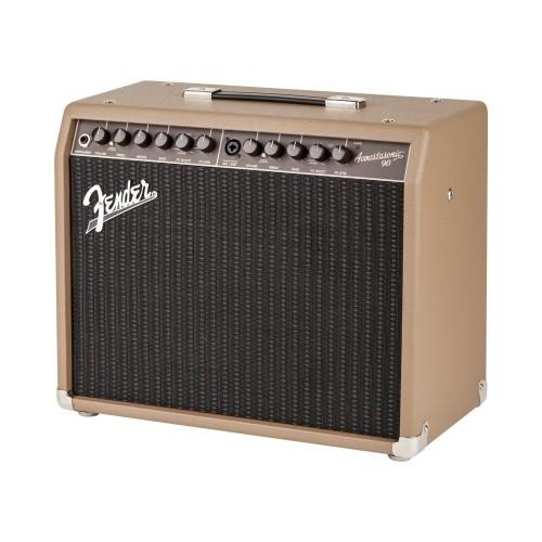 Fender acoustasonic 90 комбоусилитель